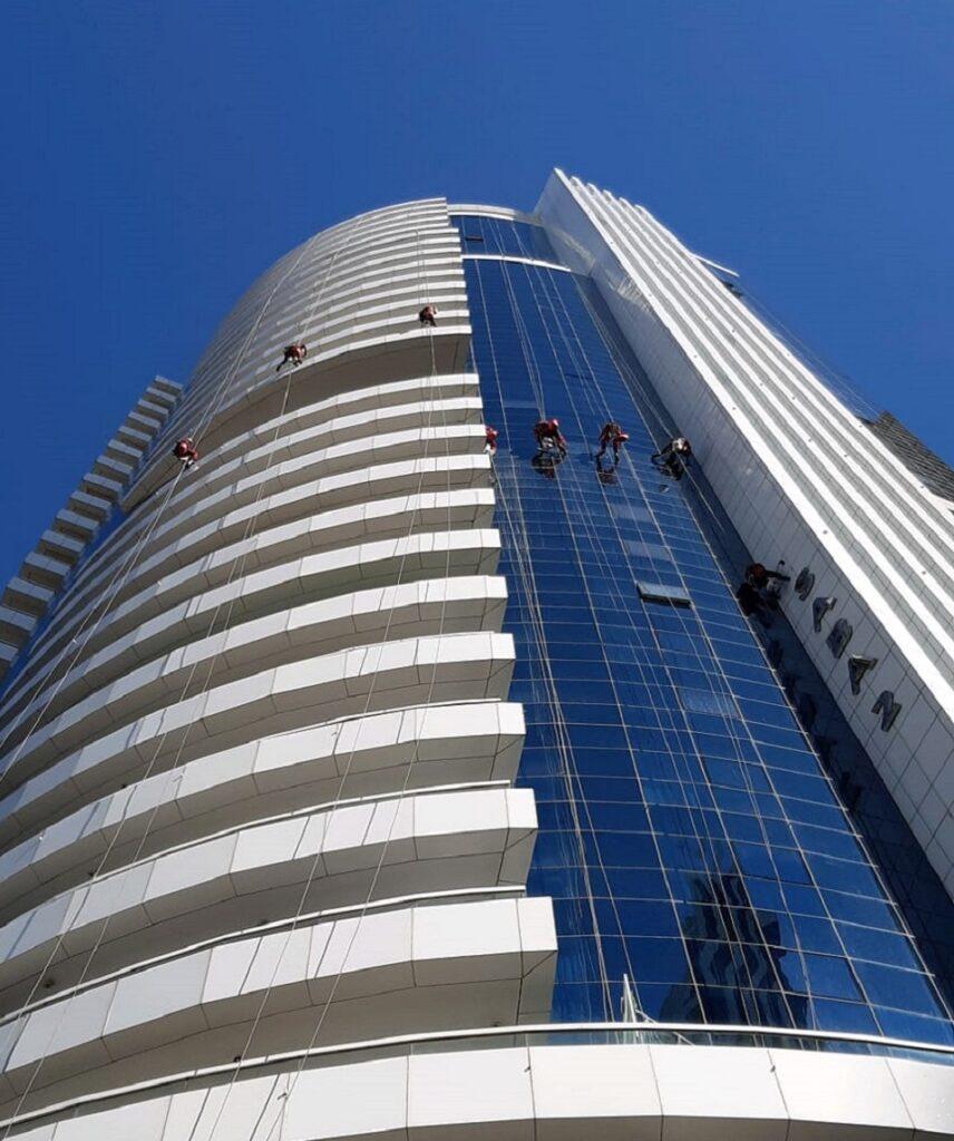SABA 2 Tower