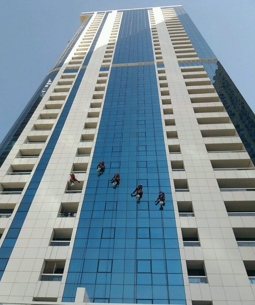 SABA 3 Tower