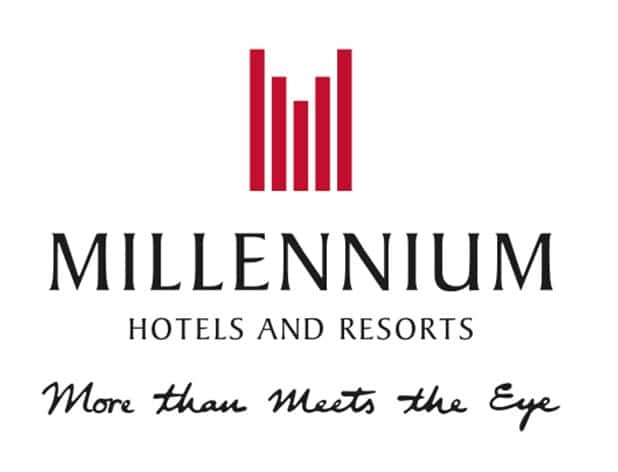Millennium hotels and resorts