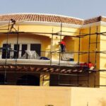Building Painting Services in Dubai