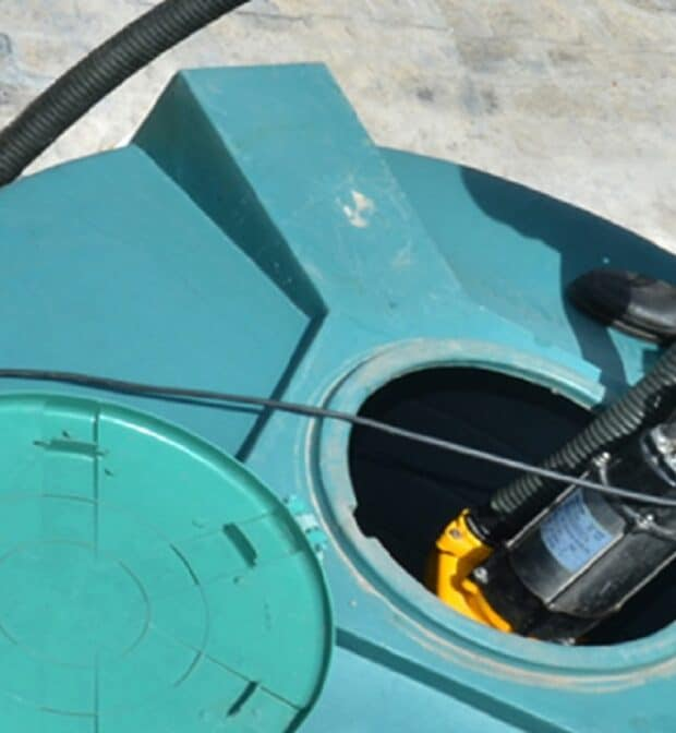 Water Tank Cleaning Dubai